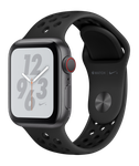 Apple Watch Series 4 40mm (AT&T) [A1975 - Cellular], Nike - Gray