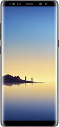 Samsung Galaxy Note 8 (Verizon) [SM-N950U] - Black, 64 GB