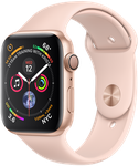 Apple Watch Series 4 44mm [A1978 - GPS Only], Aluminum - Gold