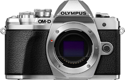 Olympus OM-D E-M10 Mark III for sale