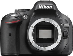 Nikon D5200 for sale on Swappa