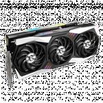 MSI Radeon RX 6800 XT