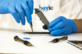 Bay IC Repair Banner