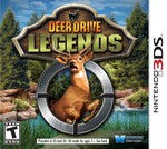 Deer Drive: Legends