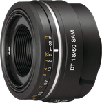 Sony DT 50mm f/1.8 A-Mount