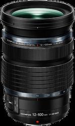 Olympus Digital ED 12-100mm f4.0 Pro