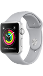 Used Apple Watch Series 3 42mm Aluminum GPS Only