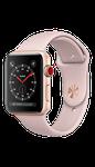 Used Apple Watch Series 3 38mm Aluminum Unlocked