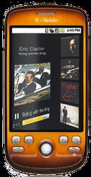 myTouch 3G Fender (T-Mobile) for sale