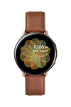 Samsung Galaxy Watch Active2 44mm (Unlocked), Stainless Steel - Gold