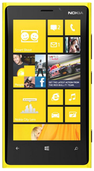 Nokia Lumia 920 (Rogers) for sale