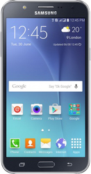 Samsung Galaxy J7 (Boost) - White, 16 GB