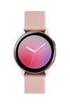 Samsung Galaxy Watch Active2 44mm (Wi-Fi), Aluminum - Rose Gold