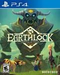 Earthlock: Festival of Magic for PlayStation 4