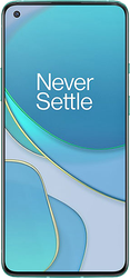 OnePlus 8T (Unlocked) - Silver, 256 GB, 12 GB