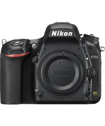 Nikon D750 for sale on Swappa