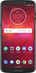 Moto Z3 Play (Unlocked) for sale