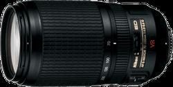 Nikon AF-S VR Zoom-NIKKOR 70-300mm f4.5-5.6G IF-ED for sale