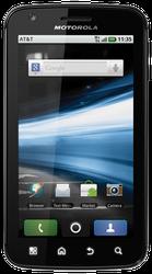 Motorola Atrix 4G (AT&T) for sale