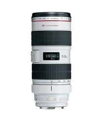 Canon EF 70-200mm f/2.8L IS USM for sale