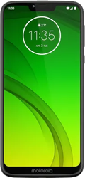 Moto G7 Power (Unlocked) - Blue, 32 GB, 3 GB