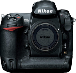 Nikon D3S for sale