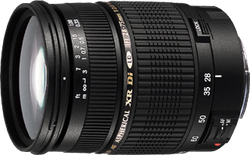 Tamron AF 28-75mm f2.8 SP XR Di IF LD for sale on Swappa