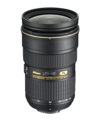 Nikon AF-S FX NIKKOR 24-70mm f/2.8G for sale
