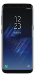 Samsung Galaxy S8 (T-Mobile) [SM-G950U] - Black, 64 GB, 4 GB