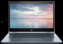 HP Chromebook X360 14 - I3, 64 GB, 8 GB
