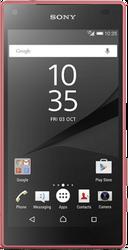 Sony Xperia Z5 Compact (Unlocked) - Black, 32 GB