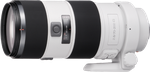 Sony FE 70-200mm F4 G OSS E-Mount Full Frame Interchangeable