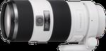 Sony FE 70-200mm F4 G OSS E-Mount Full Frame Interchangeable