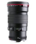 Canon EF 200mm f/2.8L II USM Telephoto