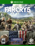Used Far Cry 5 for Xbox One
