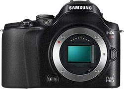 Samsung NX20 for sale