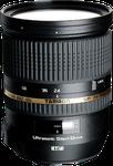 Tamron SP 24-70mm f2.8 Di VC