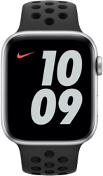 Apple Watch Series 6 44mm [A2292 - GPS Only], Nike - Silver