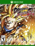 DRAGON BALL: FighterZ for Xbox One