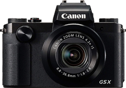 Canon PowerShot G5 X for sale on Swappa