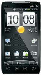 Sell HTC EVO 4G