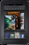 Amazon Kindle Fire HD 2nd Gen