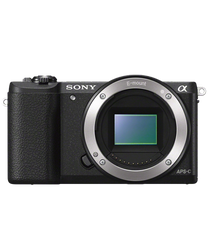 Sony Alpha a5100 for sale