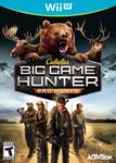 Cabela's: Big Game Hunter - Pro Hunts