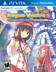 Dungeon Travelers 2: The Royal Library & the Monster Seal for PlayStation Vita