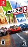 Gear.Club: Unlimited 2