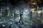 Deus Ex: Mankind Divided screenshot