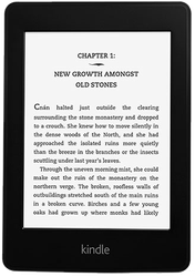 Amazon Kindle Paperwhite 3 for sale
