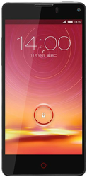ZTE Nubia Z5S mini (Unlocked) for sale