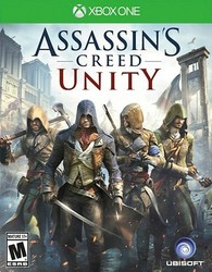 Assassin's Creed: Unity for Xbox One